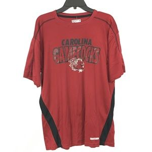 Shirts - South Carolina Gamecocks NEW tee shirt college